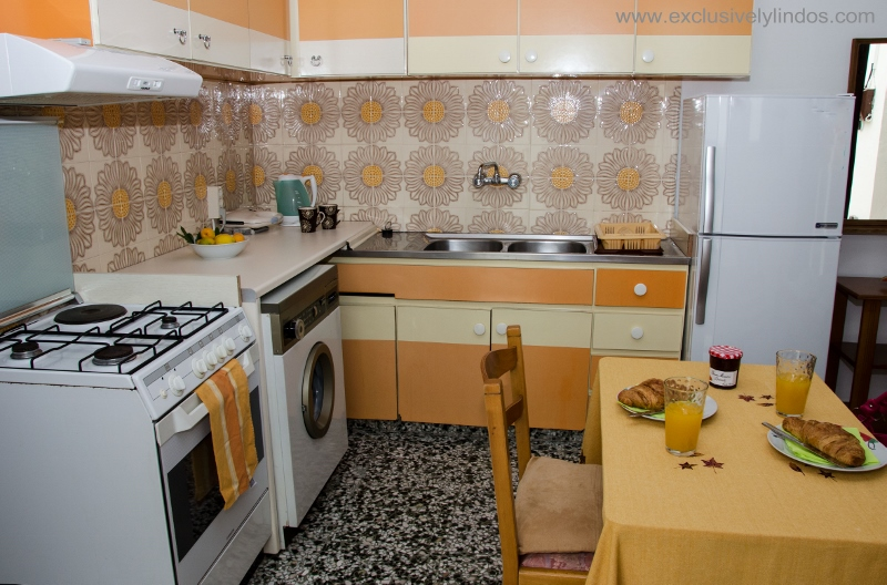 Angeliki Stanard Fitted Kitchen