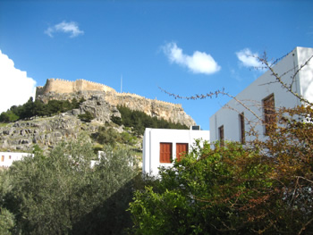 Eleftheria - You never get tired of looking at the Acropolis